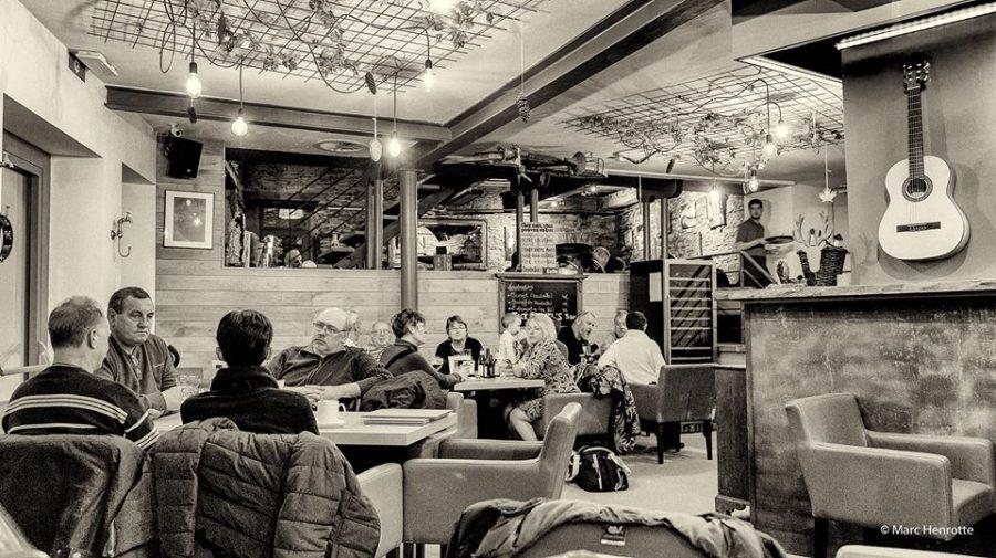 Ouverture de L'Atelier Bistro Lounge, au coeur de la Cité du Croisé à Bouillon